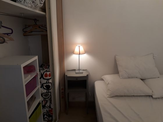 Vente studio 22,2 m2