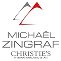 Michaël Zingraf Christie's International Real Estate Mougins