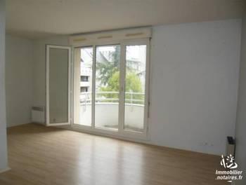 Studio 33,64 m2