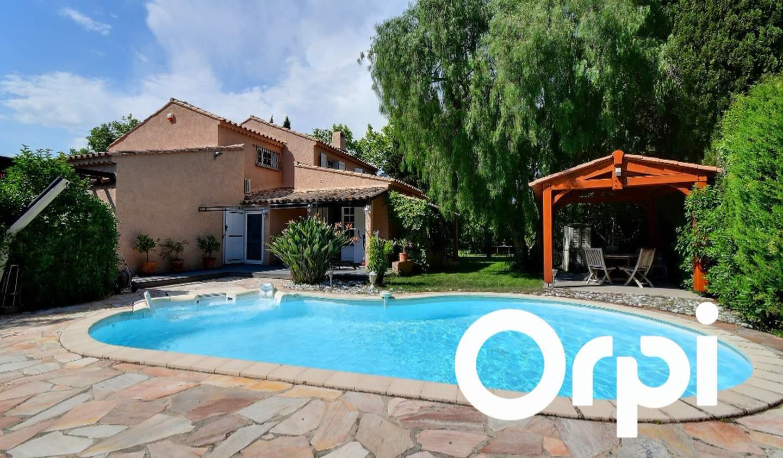Maison avec piscine Le Pradet