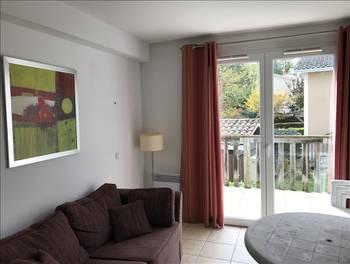 Appartement 4 pièces 49 m2