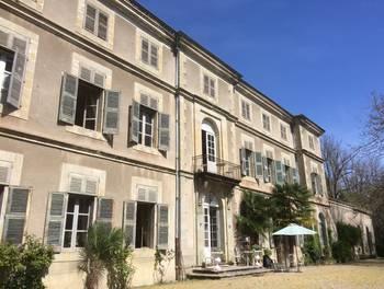 Château 14 pièces 900 m2