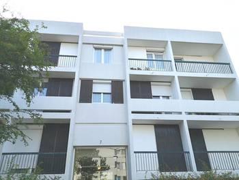 Appartement 4 pièces 93,92 m2