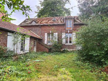 maison à Noailles (60)