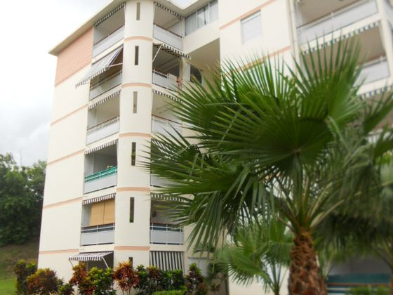 Vente appartement 3 pièces 58,65 m2
