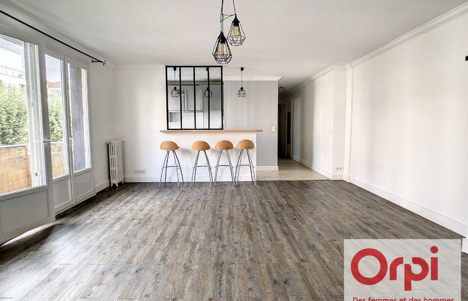 Vente appartement 2 pièces 61.7 m² à Issy-les-Moulineaux (92130), 450 000 €