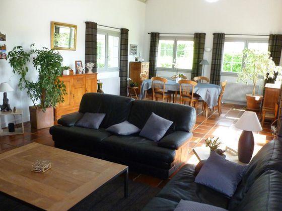 Vente maison 11 pièces 188 m2