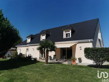 maison à Criquetot-l'Esneval (76)
