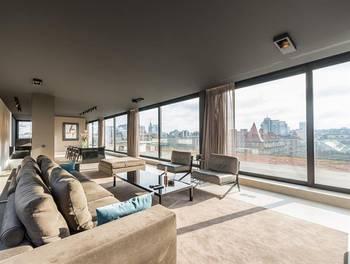 Appartement 2 pièces 280 m2