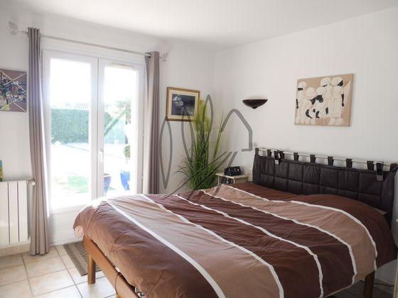 Vente villa 5 pièces 143 m2