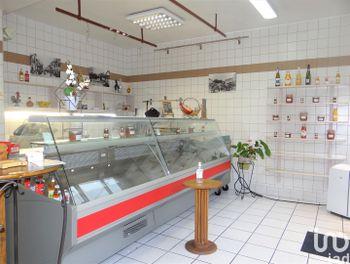 locaux professionels à Saint-Palais (64)