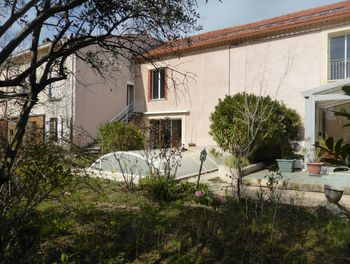 maison à Rasteau (84)