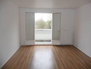 Appartement 3 pièces 64,38 m2
