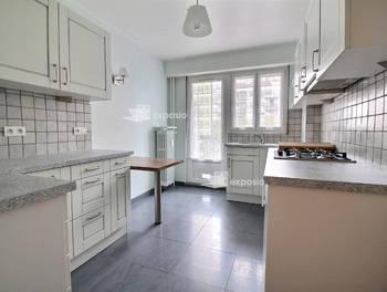 Appartement 3 pièces 76,01 m2