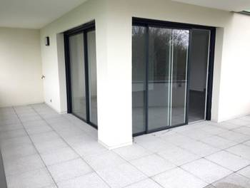 Appartement 4 pièces 99,88 m2