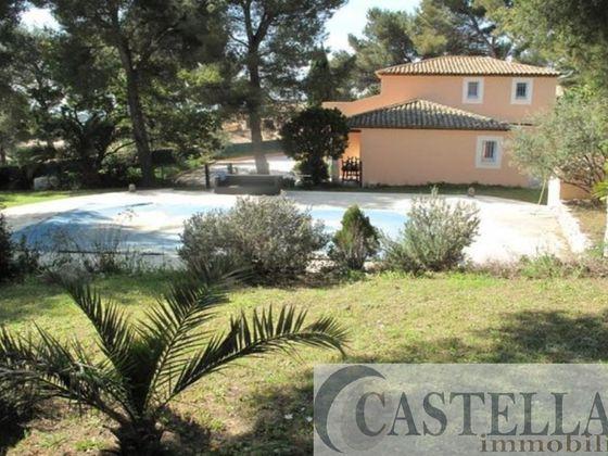 Location villa 5 pièces 154,26 m2