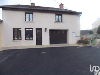 maison à Sarcicourt (52)