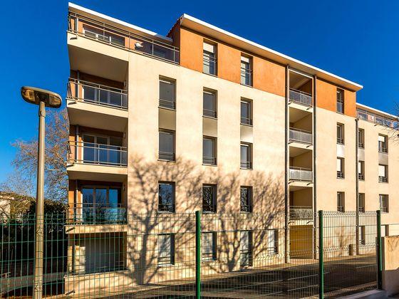 vente Appartement 2 pièces Toulon