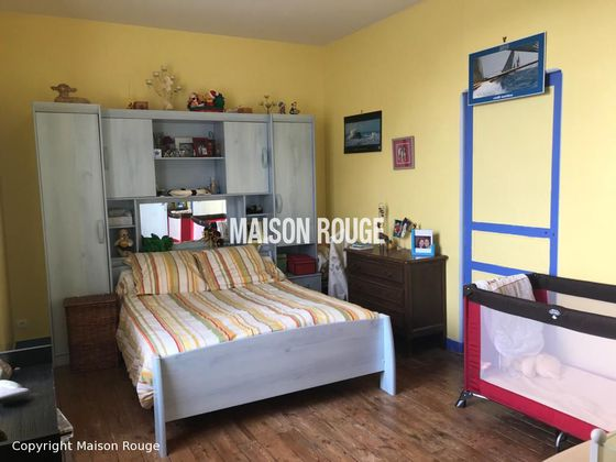 Vente maison 5 pièces 196 m2