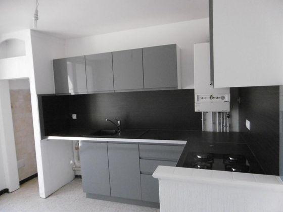 vente Appartement 5 pièces 90 m2 Valras-Plage