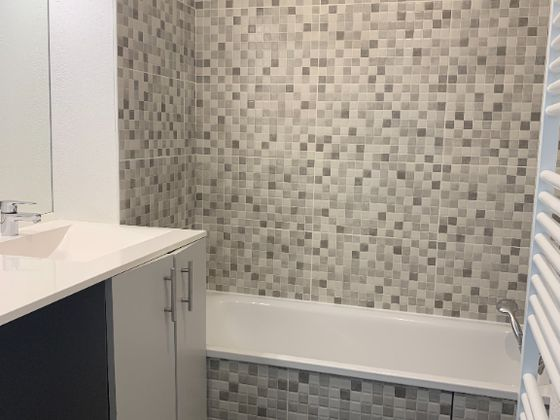 Location appartement 3 pièces 63,3 m2