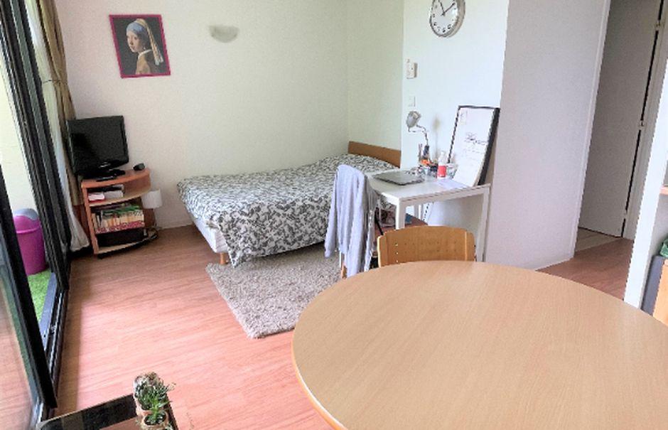 Vente studio 1 pièce 28 m² à Rouffiac-Tolosan (31180), 75 000 €