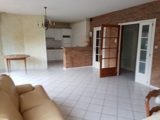 Vente maison 6 pièces 609 m2