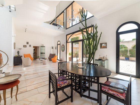 Vente maison 10 pièces 410 m2