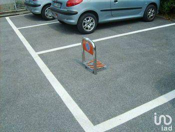 parking à Louveciennes (78)