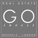 GO INVEST Uccle Real Estate