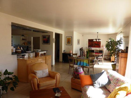 Vente maison 6 pièces 137,89 m2