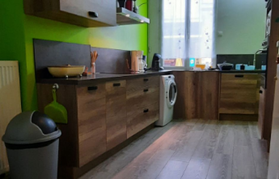 Vente maison 4 pièces 165 m² à Nogent (52800), 130 800 €