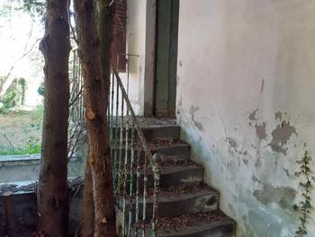 maison à Abrest (03)
