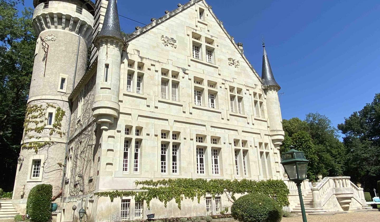Castle Chatellerault