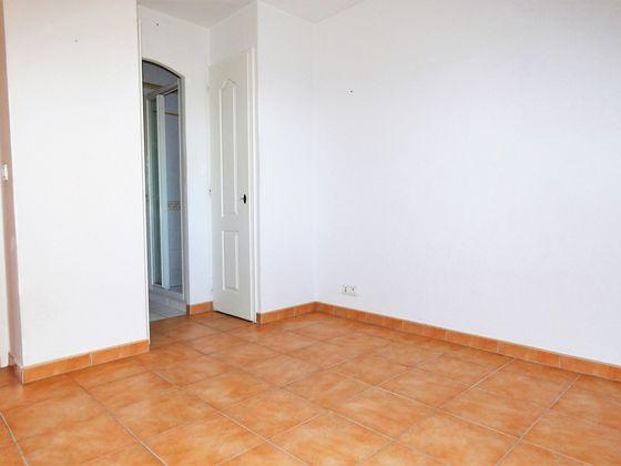 Vente appartement 3 pièces 59,04 m2