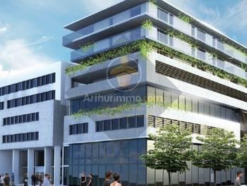 Appartement 2 pièces 38,39 m2
