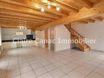 Maison 4 pièces 98,69 m2
