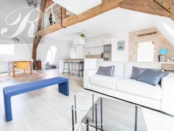 Appartement 5 pièces 122,21 m2