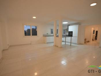 Appartement 4 pièces 99,86 m2