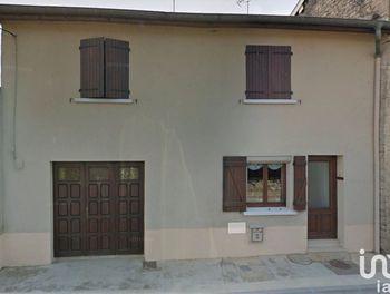 maison à Dammarie-sur-Saulx (55)