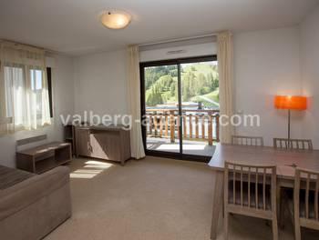 Appartement 3 pièces 43,94 m2
