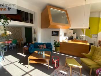 Appartement 3 pièces 99 m2