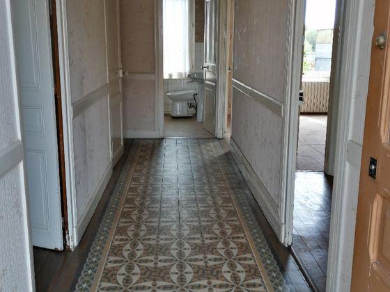 Vente maison 5 pièces 89 m2