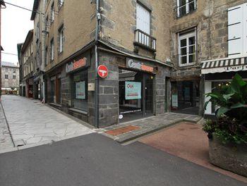 locaux professionels à Saint-Flour (15)