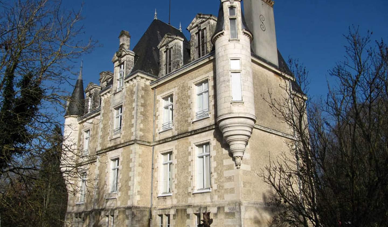 Castle Civray