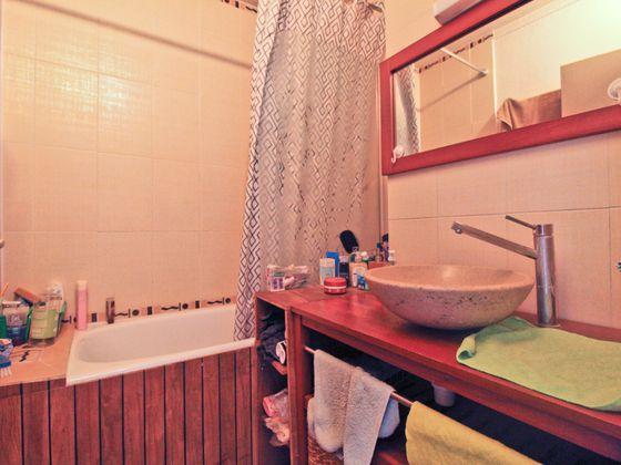 Location appartement 3 pièces 78,92 m2