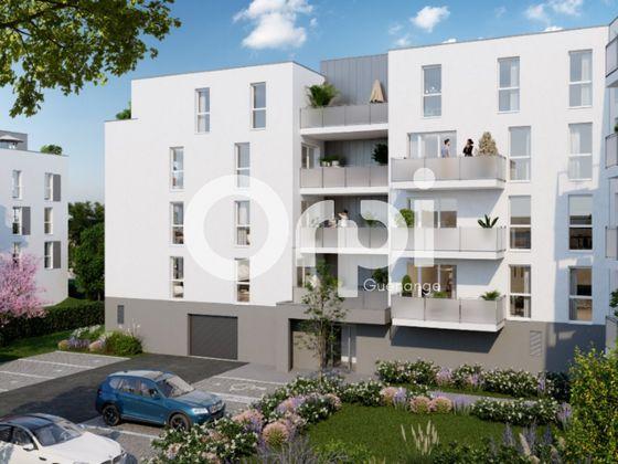 Vente appartement 7 pièces 152,09 m2