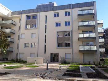 Appartement 2 pièces 42,19 m2