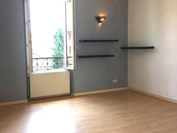 Appartement 2 pièces 47,42 m2