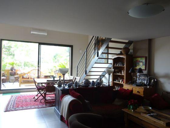 Vente appartement 4 pièces 115 m2